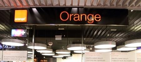 Współpraca Orange i STRUO
